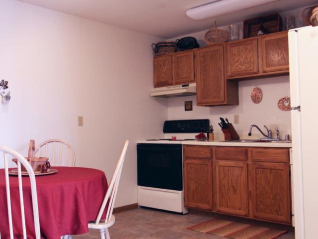 Cameron Heights Menomonee Falls kitchen 8398