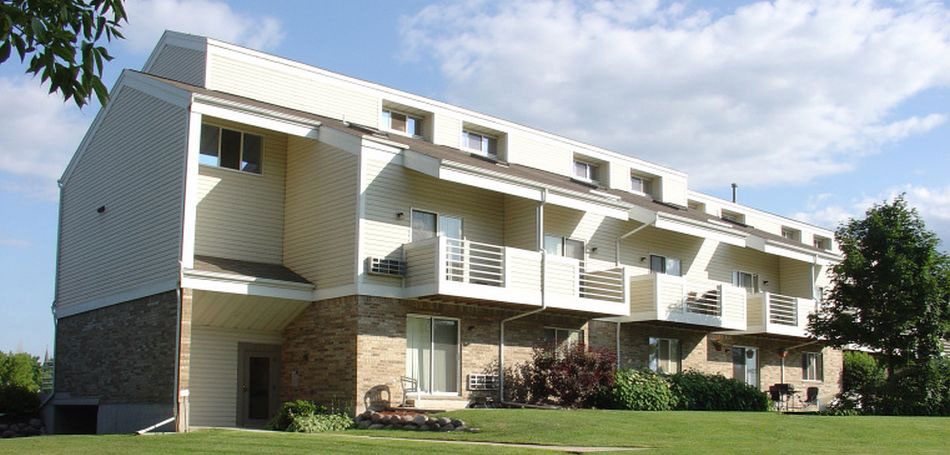 Foxtail Meadows Apartments Pewaukee Wisconsin