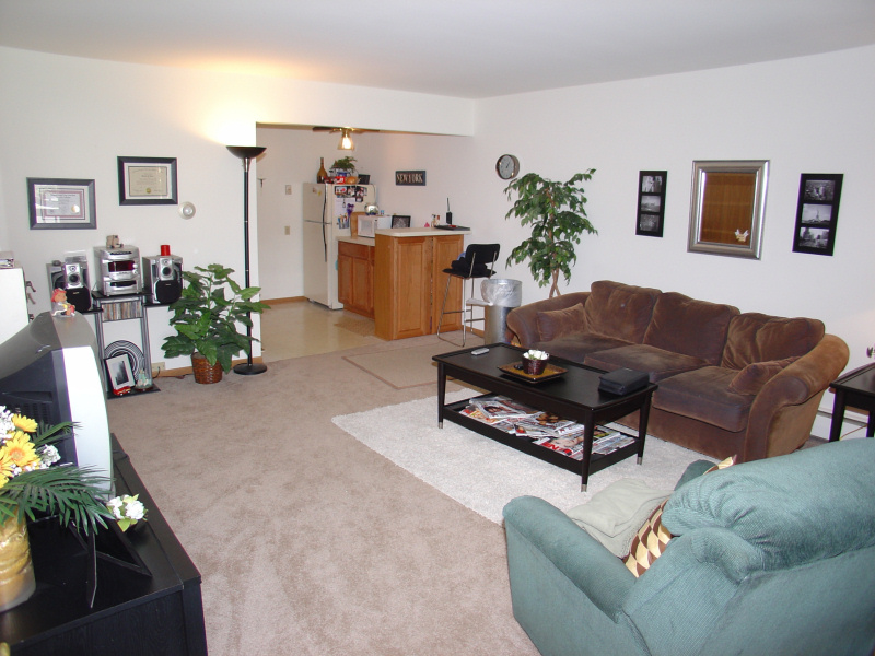 Hartland Country Aire apartments 1 Bed 29