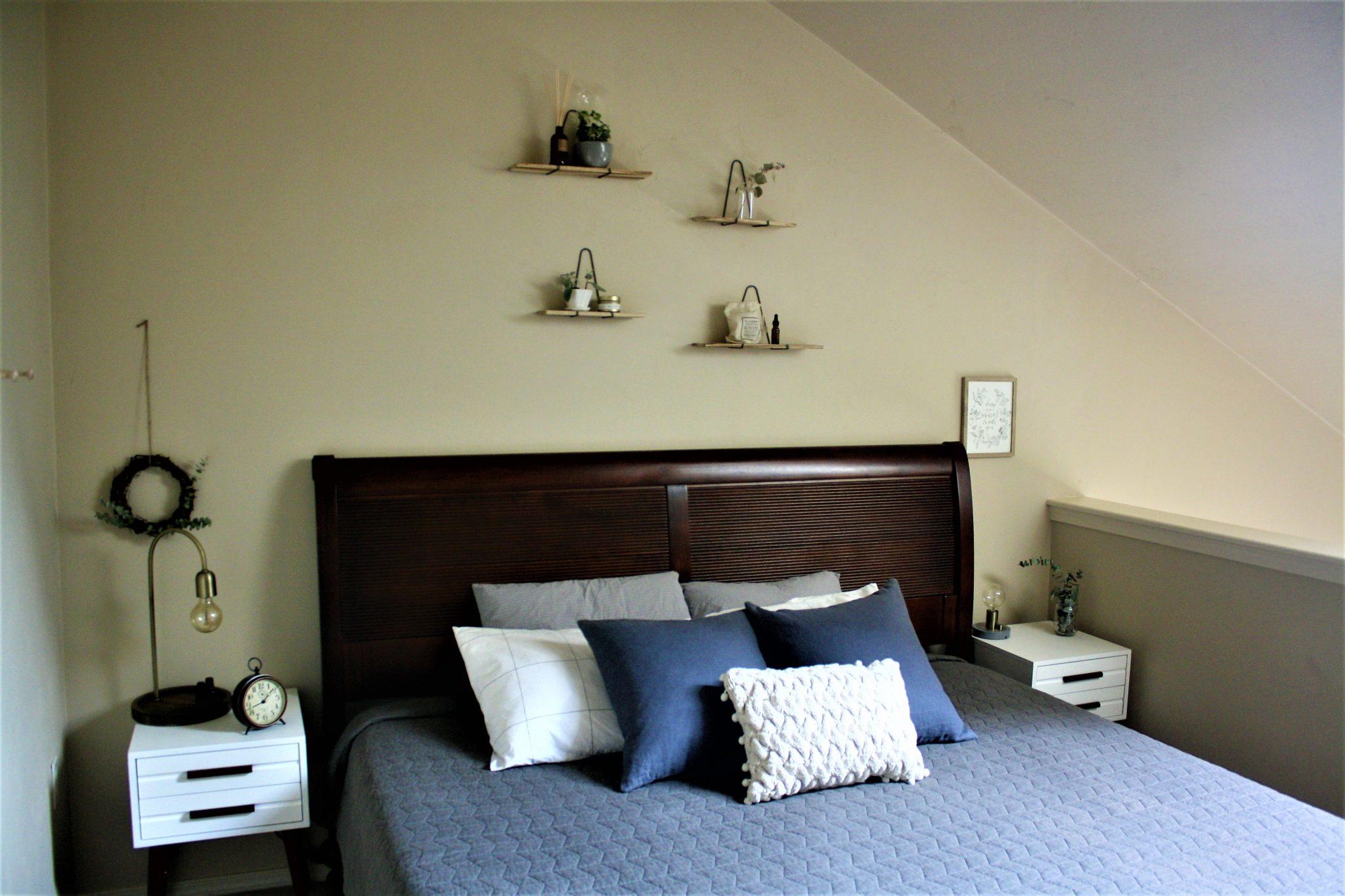 Gorgeous & Unique Lofted Bedroom
