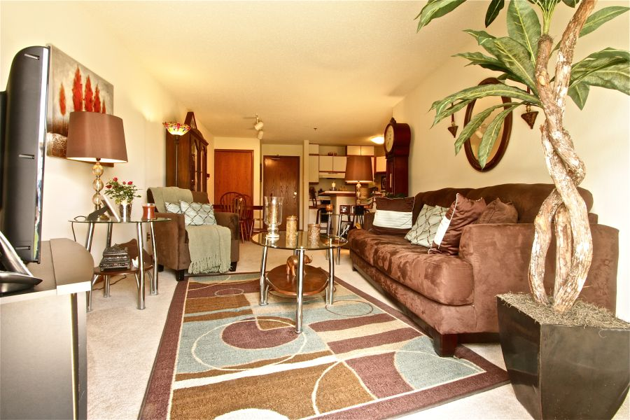 Franklin Apartments For Rent At Fairway Meadows In