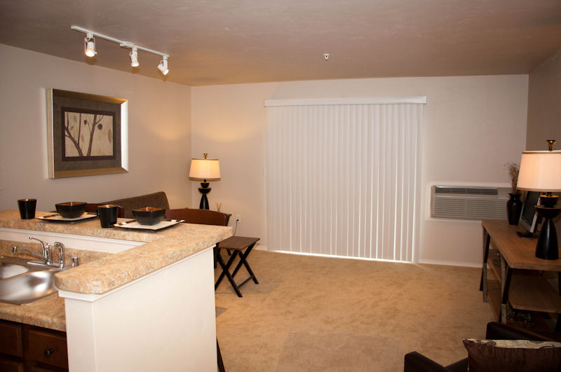 Ridge Pointe Apartments Waukesha